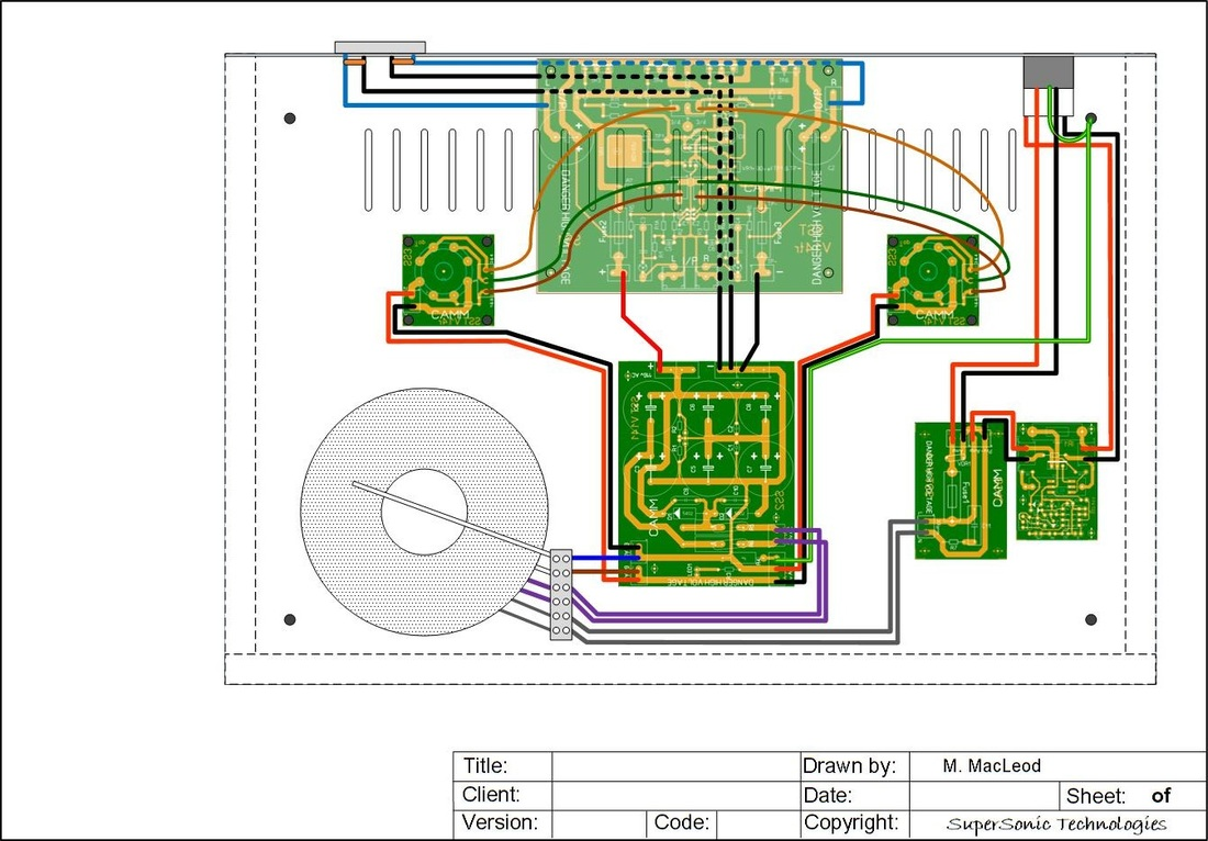 DIY CNC Wiring Diagram on vfd control wiring circuit diagram